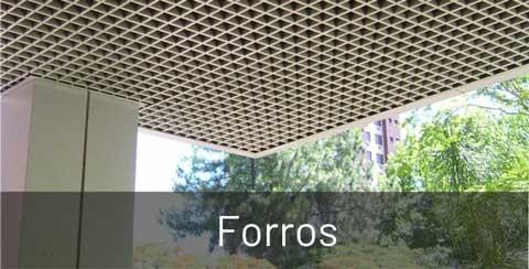 Forros